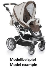 Teutonia Mistral S Kinderwagen Buggy