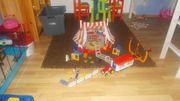 Playmobiel Zirkus mit zusatz teilen