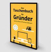 Das Taschenbuch für Gründer - zu