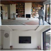 Wohnung verschönern Maler- Fliesen- Verputz-