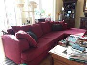 Dreisitzer-Sofa zu verkaufen