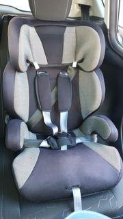 Universal Kinderautositz