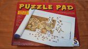 Puzzle Pad - neu