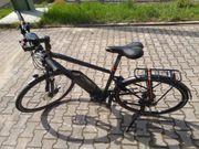 Verkaufe Herren Trecking E-Bike