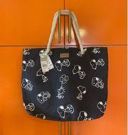 Codello Peanuts Snoopy Shopper Tasche