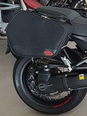 Seitentaschen für Moto Guzzi Griso