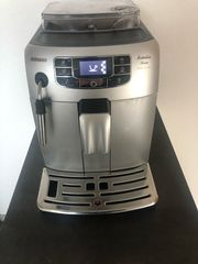 Saeco Kaffe-Vollautomat