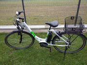 Damen E-Bike 1400EUR VB