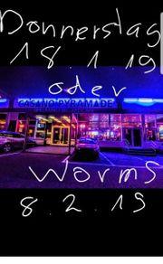 Pyramide Worms Do 23-1Uhr 18