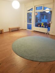 Atelier Galerie in Neckarstadt-Ost