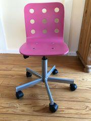 Schreibtischstuhl von Ikea