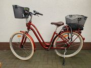 E-City Bike Elops 900E 28