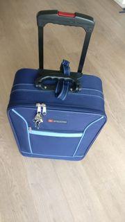 Koffer Handgepäck Reisekoffer