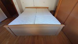 Bild 4 - Doppelbett - Kleinniedesheim