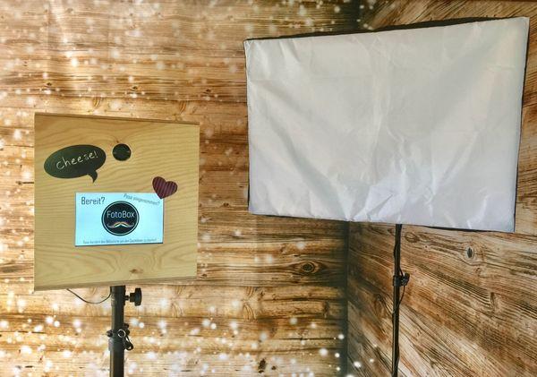 Fotobox Mieten Photobooth Verleih Fotoautomat