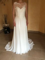 Brautkleid von Agnes BRIDAL DREAM