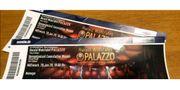 Karten für Palazzo