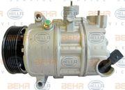 Klimakompressor HELLA 8FK 351 322-741