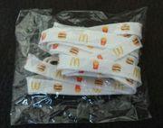 McDonald s Schnürrsenkel
