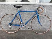 Verkaufe Rennrad Staiger