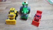 Bob der Baumeister Autos