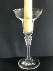 Kerzenleuchter Kerzenhalter Glas