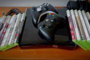 Xbox 360 S Spiele und