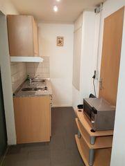 Möbliertes Apartment Zimmer