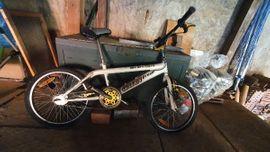 Mountain-Bikes, BMX-Räder, Rennräder - BMX rad zu verkaufen