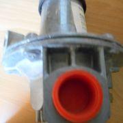 Gasdruckregler 34 26 9 mm