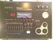 Roland TD 30 Soundmodul mit