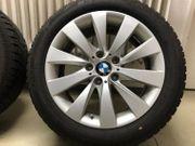 BMW Winterkompletträder Winterreifen 17 RDCI