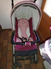 Kinderwagen Buggy Mädchen ESPRIT