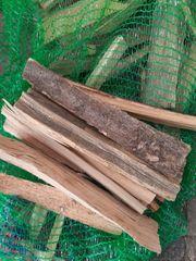 Anfeuerholz Anzündholz Brennholz