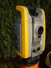 Trimble S6 DR Plus Robotictachymeter