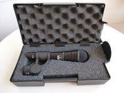 AKG D3700 Dynamisches Mikrofon