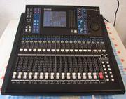 Yamaha LS9 - 16 Kanal Digitalconsole