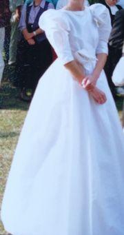 Brautkleid Hochzeitskleid Wildseide Marylise Gr