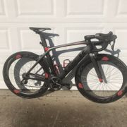 Project One Trek Madone 9