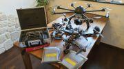 Mikrokopter Teile Zubehör Drohnen UAV