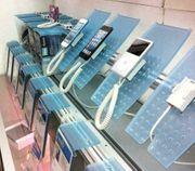 TEGO Präsentation Display Mobile Tablet