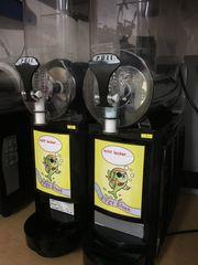 Slush Eis Maschinen zu verleihen
