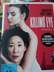 Killing Eve Staffel 1