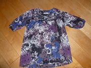 1 2 Arm Bluse Shirt