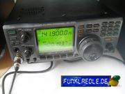ICOM IC 910 2m 70cm