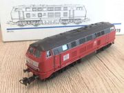 Märklin 3079 DB Diesellok BR