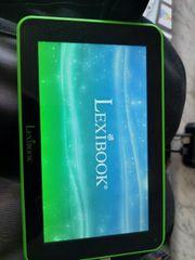 Kinder Tablet Lexibook