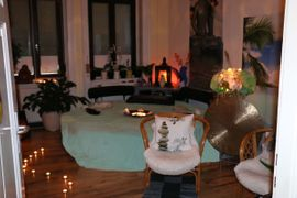 Paare & Swinger - Tantra Massage und Wellness Oase