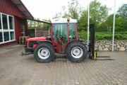 Carraro TRH 9400 Traktor