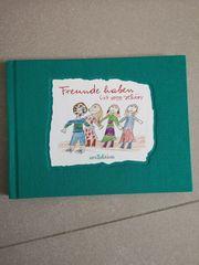Geschenkbuch Freunde haben ist sooo schön
